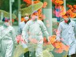 Kasus Virus Corona di Afganistan & Australia Bertambah