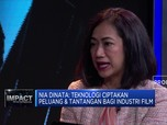 Nia Dinata: Insan Film RI Harus Adaptasi Platform Digital