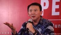 3 Alasan Ahok Pilih Jadi Gubernur Daripada Komut Bergaji Rp 170 Juta