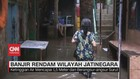 VIDEO: Banjir Rendam Wilayah Jatinegara