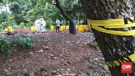 Bapeten Libatkan Polisi Selidiki Pembuang Caesium di Serpong
