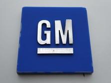 Chip Langka, General Motors Tutup Pabrik Mobil
