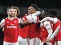 Hasil Liga Inggris: Arsenal Hajar Newcastle 4-0