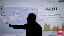 Sensus Penduduk Online, Sudah 568 Ribu Orang Respons