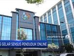 Siap-Siap BPS Gelar Sensus Penduduk Online