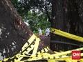 Polisi: Paparan Radioaktif di Serpong Tak Terkait Terorisme