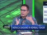 Defisit Neraca Dagang, Cermin Pelemahan Permintaan Global