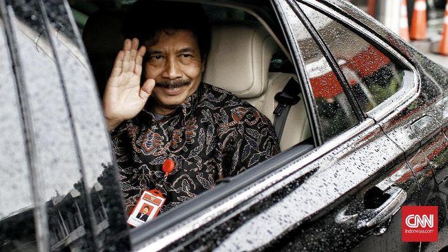 Dinasihati DPR, Ketua BPIP Janji Tak Bikin Kontroversi Lagi