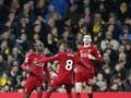 Pemain Atletico Sebut Liverpool Seperti Binatang yang Agresif