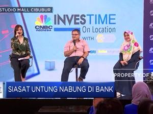 Yuk Belajar Disiplin Kelola Uang Dengan Menabung di Bank