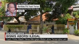 VIDEO: Bisnis Aborsi Ilegal di Ibukota