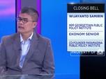Streaming: Defisit Perdagangan 2020 Masih Dibayangi Migas