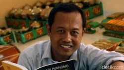 Dosen Unnes Diskors 'Hina Jokowi' Ternyata Selidiki Dugaan Rektor Plagiat