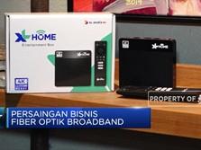 Persaingan Bisnis Fiber Optik Broadband