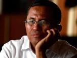 Soroti Saham Gorengan, Dahlan Singgung Short Sell GameStop!