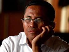 Cerita Dahlan soal Cetak Uang, Teori Ekonomi & Golkar