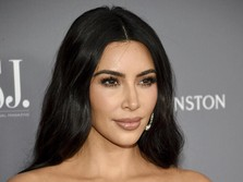 Kim Kardashian 'Tuli' Gegara Ultah Mewah di Pulau Pribadi?