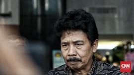 Takut Kepleset Omong, Kepala BPIP 'Puasa Bicara' Satu Tahun