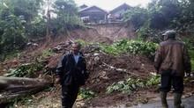PVMBG Jelaskan Sebab Longsor Bandung Barat Dekat Cipularang