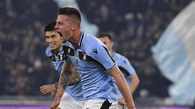 Gelar Man City Terancam Dicabut Hingga Lazio Geser Inter
