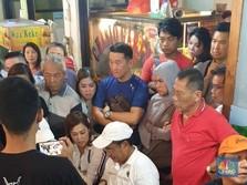 Pencairan Belum Jelas, Nasabah Minna Padi 'Serbu' OJK Besok