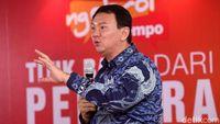 Orator Aksi 212 Tuduh Ahok Korupsi, BUMN: Tak Ada Bukti