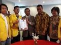 BEM UI Serahkan Data Papua ke Mahfud, Berharap Dibaca Jokowi