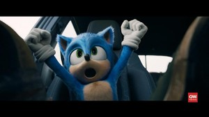 VIDEO: 5 Besar Box Office Hollywood Pekan Ini, Sonic