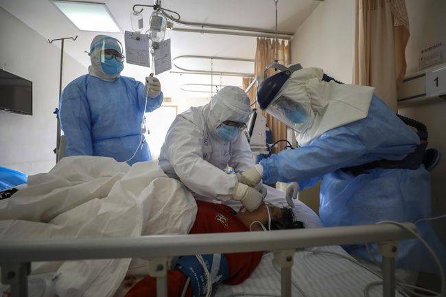 Ri Turki Dan Negara Negara Di Asia Yang Kebal Virus Corona