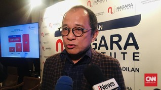 Riset: NasDem Parpol Paling Terpapar Dinasti Politik di DPR