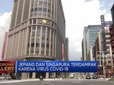 Jepang dan Singapura Terancam Resesi Karena Corona