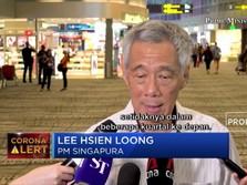 Singapura Konfirmasi 4 Kasus Baru Corona, 2 Pernah ke Batam