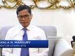 Pahala Mansury: Laba BTN di 2020 Bisa ke Rp 3 Triliun