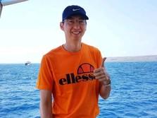 Hendra Lembong, Jebolan Citibank yang Kabarnya Gabung ke BCA