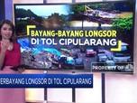 Bayang-Bayang Longsor Tol Cipularang