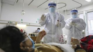 Korsel Konfirmasi 142 Kasus Baru Virus Corona