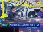Penjualan Mobil Turun Lagi, Analis Sebut Ini Penyebabnya