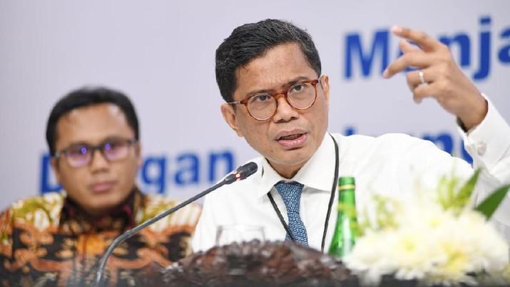 PT Bank Tabungan Negara (Persero) Tbk sudah memiliki rencana untuk buyback saham.