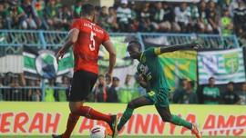 Live Streaming Piala Gubernur Jatim: Persebaya vs Arema