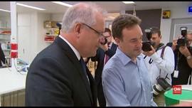 VIDEO: Sumbangan Australia Riset Vaksin Virus Corona