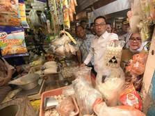 Harga Bawang Putih Meroket, Ridwan Kamil Geber Operasi Pasar
