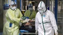 Seorang WN Prancis Meninggal Usai Terinfeksi Virus Corona