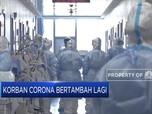 Korban Tembus 1.700, WHO: Corona Tidak 'Seganas' Sars