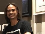 Mengenang Ashraf Sinclair Suami BCL si Angel Investor Startup