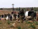Suriah Perang, Putin Tolak Genjatan Senjata dengan Erdogan?
