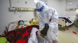 Alasan Mengapa Corona Belum Disebut Pandemi