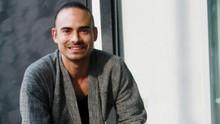 Pekerja Keras, Ashraf Sinclair Bisnis Restoran Hingga Startup