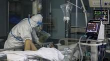 Korban Meninggal akibat Virus Corona Tembus 2.244 Orang