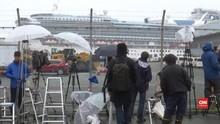 VIDEO: WNI Positif Virus Corona dalam Kapal Pesiar di Jepang