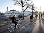 Daftar Negara Paling Tajir dan Melarat di Eropa, Bisa Tebak?